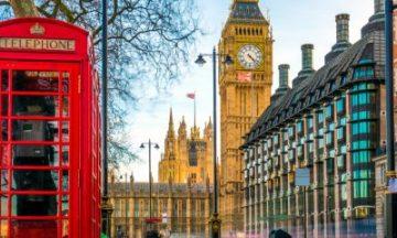 Eveniment de informare – Londra