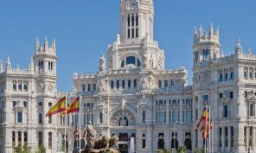 Eveniment de informare – Madrid