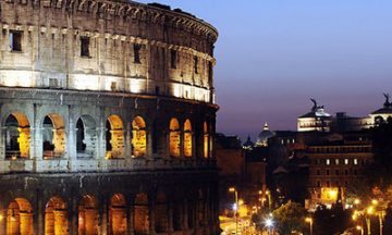 Eveniment de informare – Roma