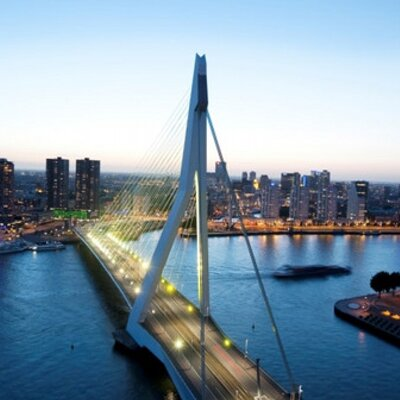Eveniment de informare – Rotterdam