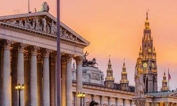 Eveniment de informare – Viena